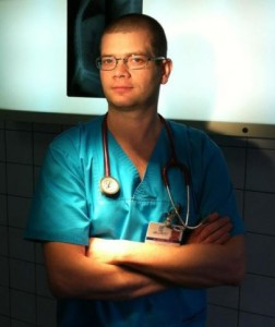 Dr. Dan Lescai